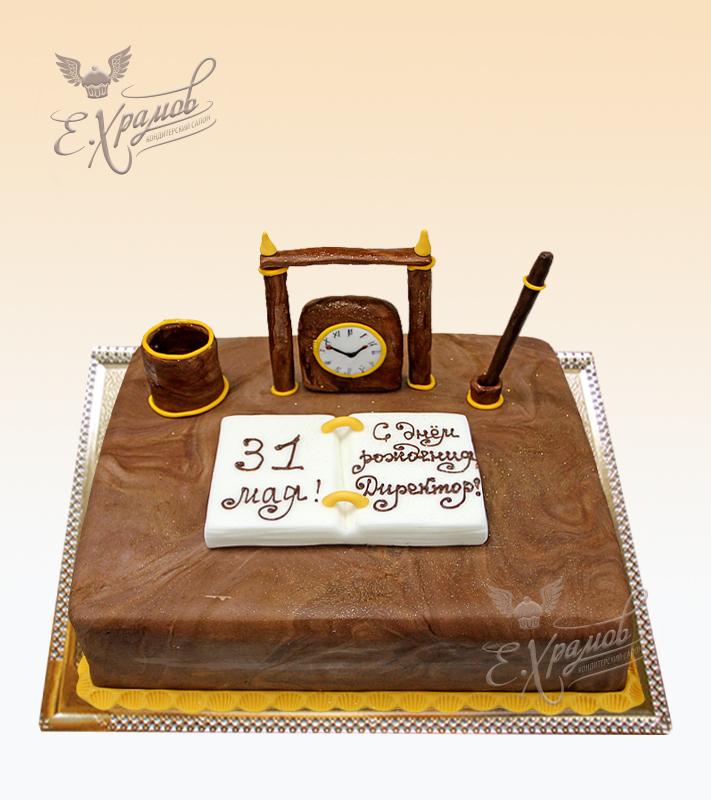 торт для начальника мужчины фото год, снова