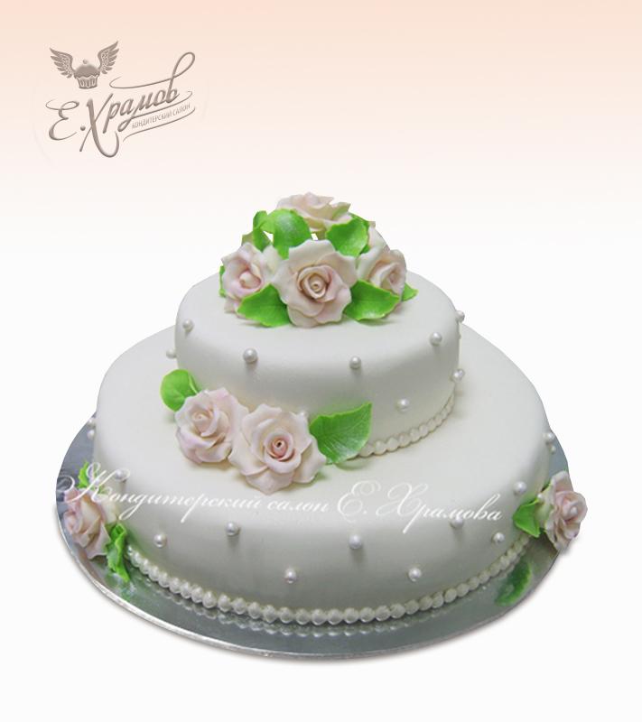 Торт с киви в желатине фото 5